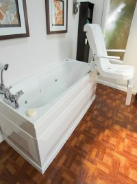 Best 20+ Handicap bathtub ideas on Pinterest   Shower ...