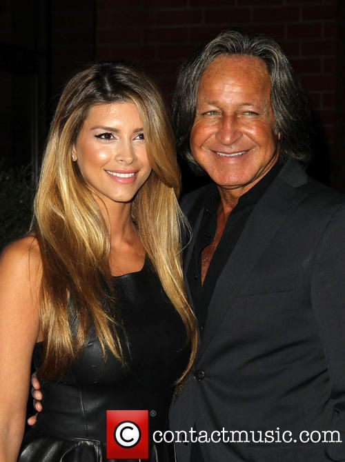 Mohamed Hadid Shiva  The Hadid and Foster family