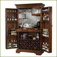 25+ best ideas about Locking Liquor Cabinet on Pinterest ...