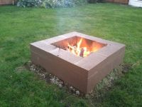 91 best images about Swings and fire pits on Pinterest
