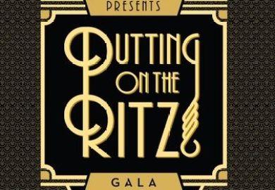 Roaring 20s Fundraising Idea