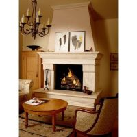 17+ images about Gas Fireplace on Pinterest