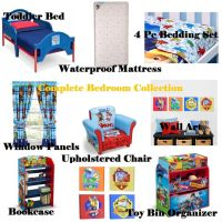 17 Best ideas about Paw Patrol Toddler Bedding on ...