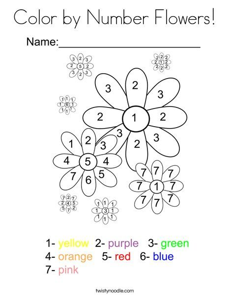 17 Best images about Spring Coloring Pages, Worksheets