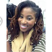 locs #nigerian #africa #hairstyles