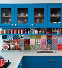 Best 25+ Funky kitchen ideas on Pinterest