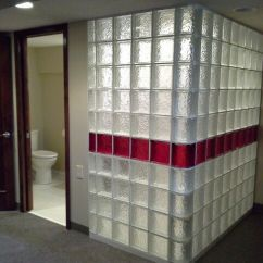 Lowes Kitchen Remodel Coffee Decoration For Glass Block Shower Walls | All Things Tile Pinterest ...