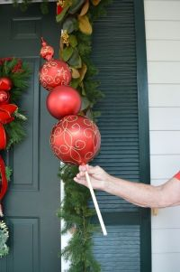 1000+ ideas about Christmas Topiary on Pinterest