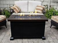 25+ best ideas about Propane fire pit table on Pinterest ...