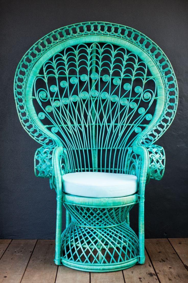 vintage peacock chair pedicure parts suppliers 19 best images about chairs on pinterest | chair, peacocks and how to paint
