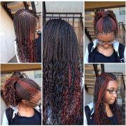 braids twists hairstyles