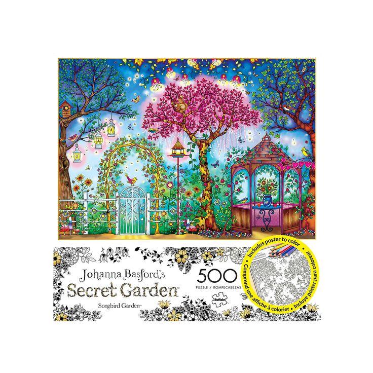 25 Best Ideas About Johanna Basford Secret Garden On