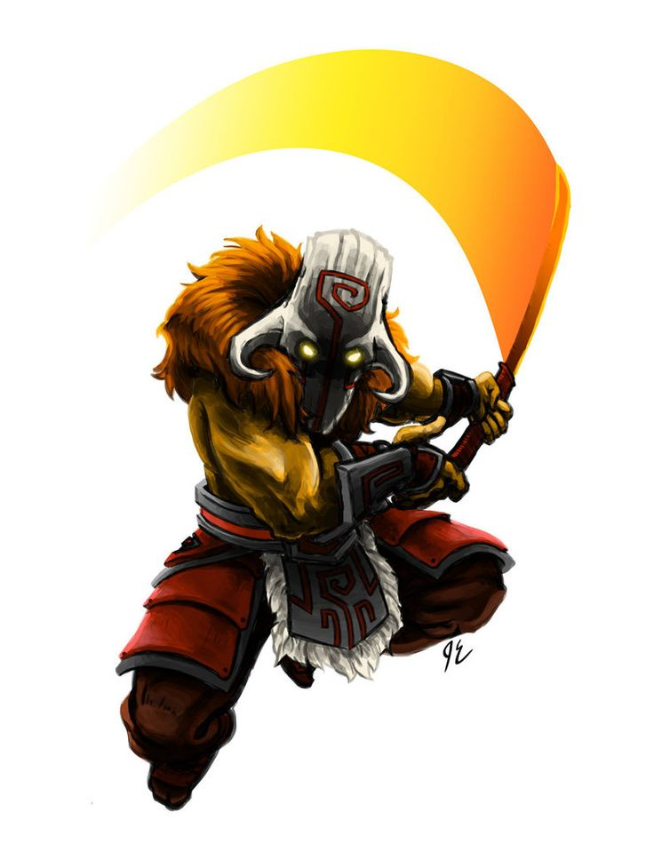 83 Best Images About Dota 2 Fanart On Pinterest The