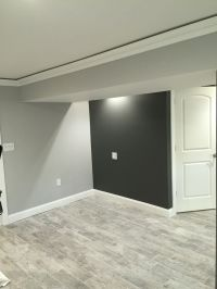 Best 25+ Gray accent walls ideas on Pinterest | Dark ...