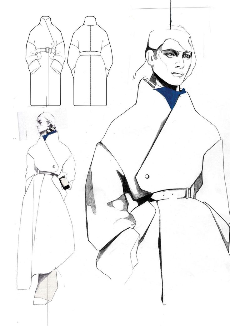 78 best // FASHION: CONCEPT BOARDS images on Pinterest