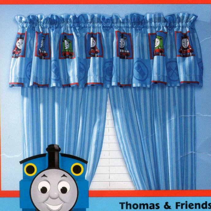 20 Best Images About Thomas And Friend Room Decor On Pinterest
