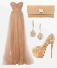 WOW...Maid in Manhattan... | Gowns to wear to no where ...