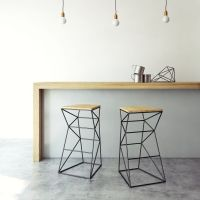 17+ images about Amazing Welded Furniture on Pinterest ...