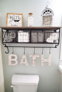 25+ best ideas about Bathroom Wall Decor on Pinterest ...