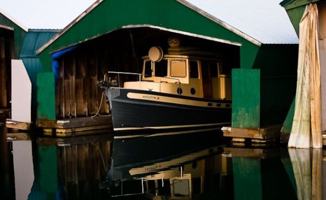 151 Best Images About Houseboats Liveaboards On