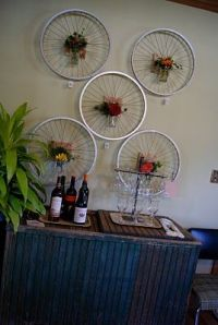 Bicycles - Upcycle Reuse Recycle Repurpose DIY: a ...
