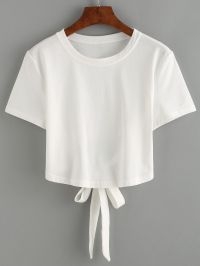 1000+ ideas about Crop T Shirt on Pinterest | Printed ...