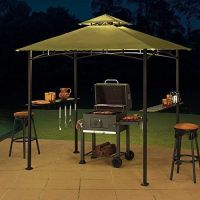 17+ best ideas about Bbq Gazebo on Pinterest | Grill area ...
