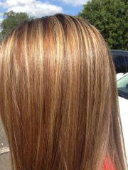 gabrielle's highlights & lights.hair