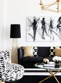 25+ best ideas about Black Living Room Furniture on ...