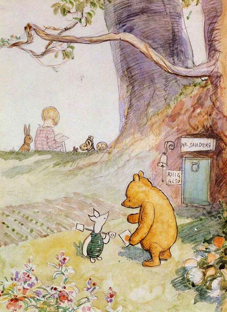 Cute Pooh Bear Wallpapers 514 Best Classic Winnie The Pooh Amp Friends Images On Pinterest