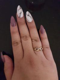 25+ best Trendy nails ideas on Pinterest | Glitter nails ...