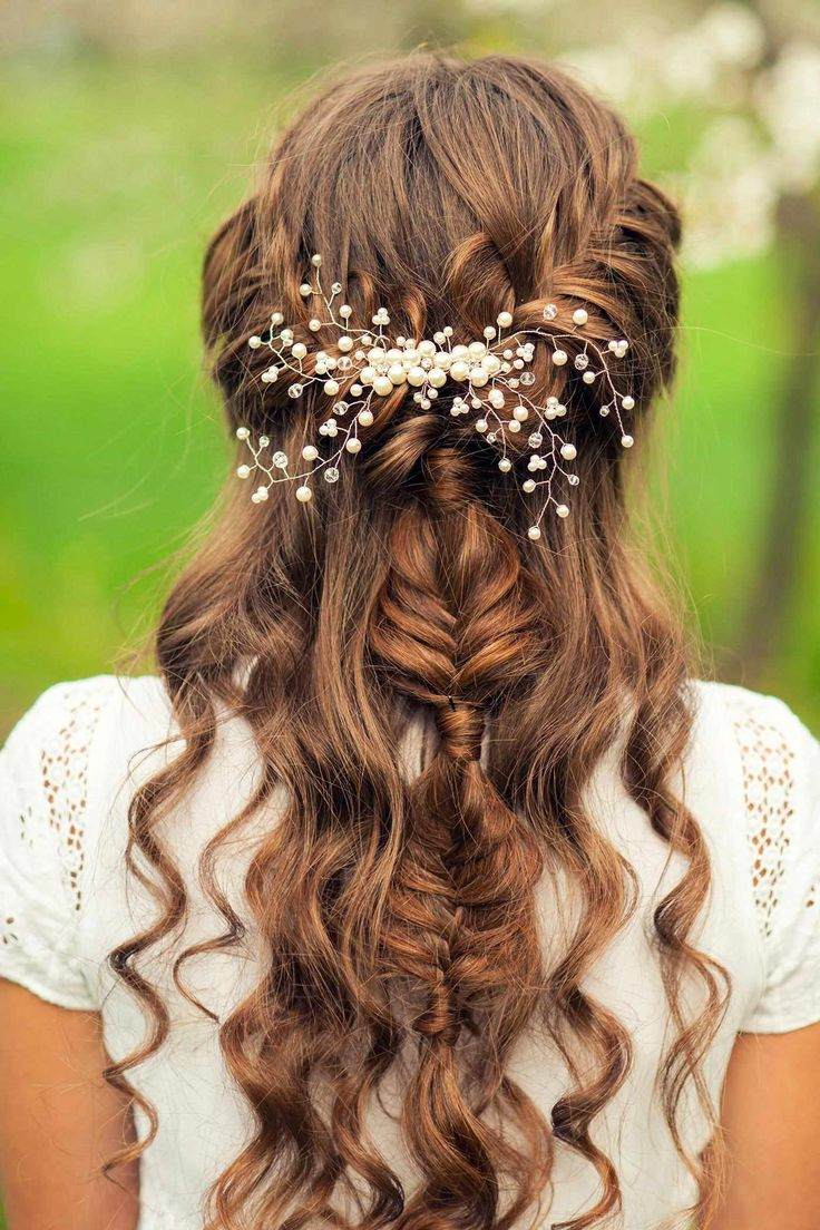 25 best ideas about Festliche Frisuren auf Pinterest