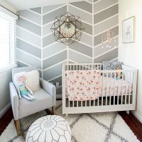 Best 25+ Accent wall nursery ideas on Pinterest | Wood ...
