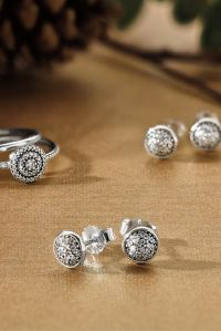 17 Best ideas about Pandora Earrings on Pinterest ...