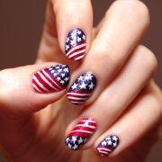 ideas american flag