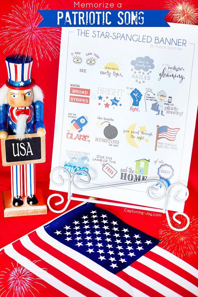 25 Best Ideas About Patriotic Songs Lyrics On Pinterest