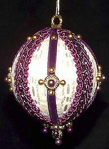 victorian era ornaments