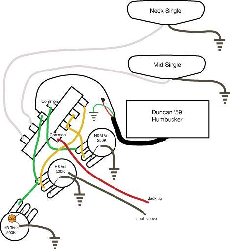 Dimarzio P B Wiring Diagram. Dimarzio. Wiring Diagram