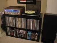 Record player stand | Interior design | Pinterest | Record ...