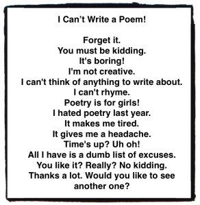 1000+ images about Poetry mini lessons on Pinterest