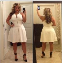 , #curvy #sexy #thick Classic and gorgeous curvy woman