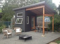 17+ best ideas about Backyard Studio on Pinterest
