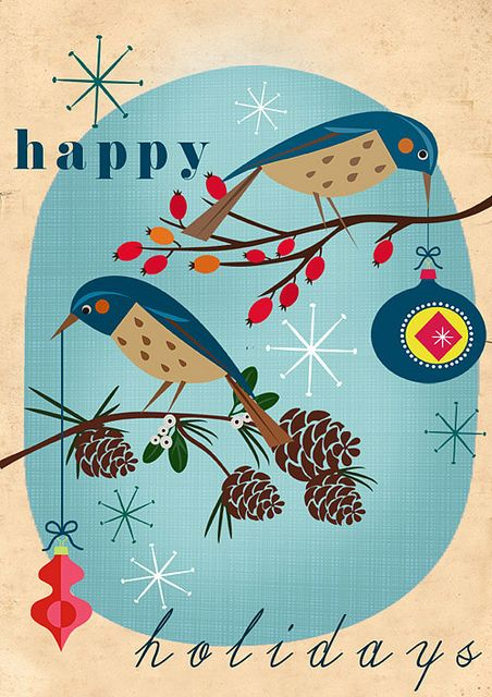 Holiday Cards: 5 Pieces of Advice