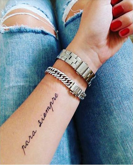 20 Small Arm Tattoos For Teenage Girls Ideas And Designs