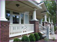 17 Best ideas about Front Porch Railings on Pinterest ...