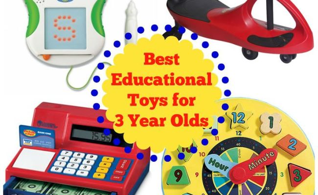 30 Best Images About Toys For 3 And 4 Year Olds On