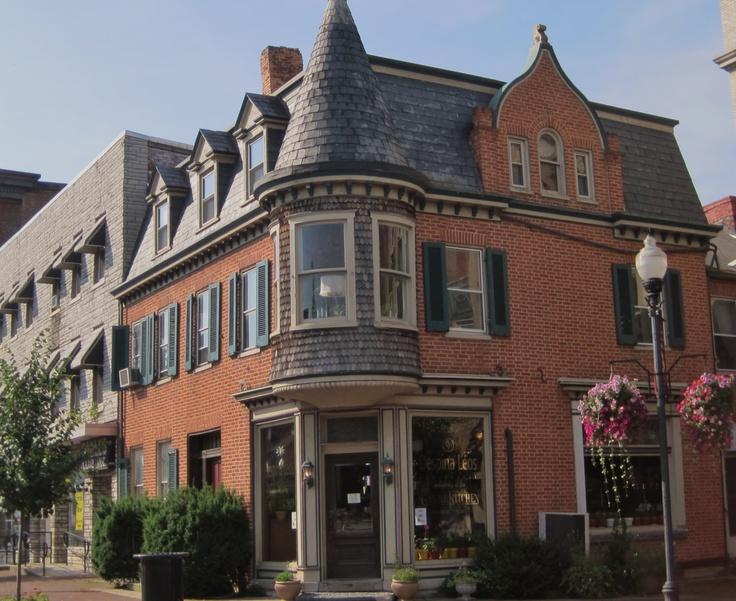 The Candy Kitchen Waynesboro PA  My Ongoing Travel