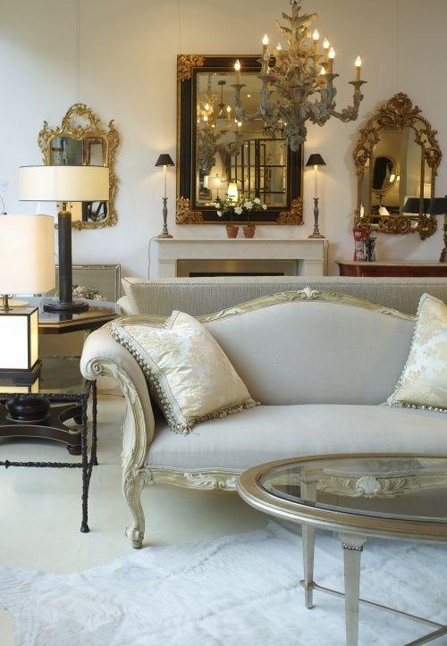25 best ideas about Victorian Sofa on Pinterest  Modern