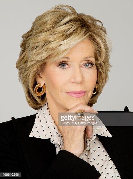 25 Best Ideas About Jane Fonda Hairstyles On Pinterest Jane