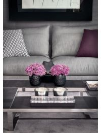 1000+ ideas about Purple Living Rooms on Pinterest ...